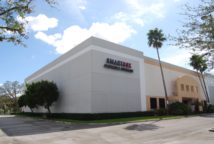 Signature Industrial, Riviera Beach