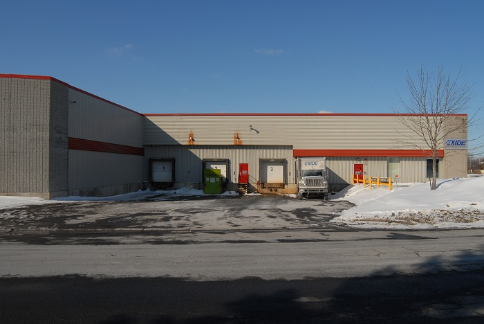 Boucherville Single Tenant